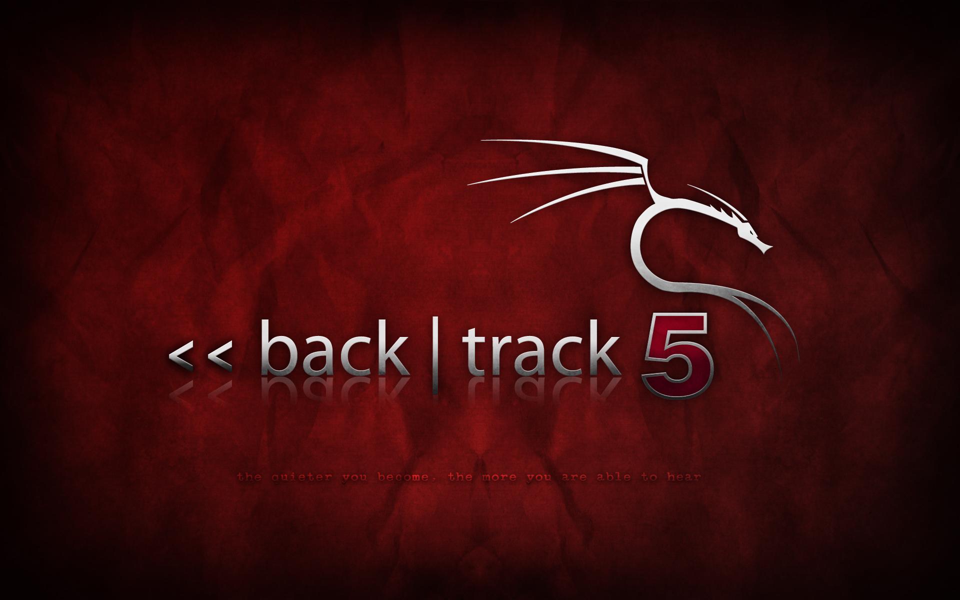Alla scoperta di Backtrack: L'OS degli Hacker