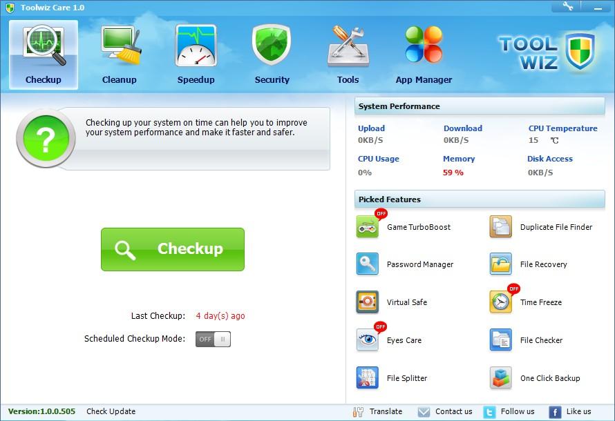 Velocizzare Windows con un software gratis e semplice da usare
