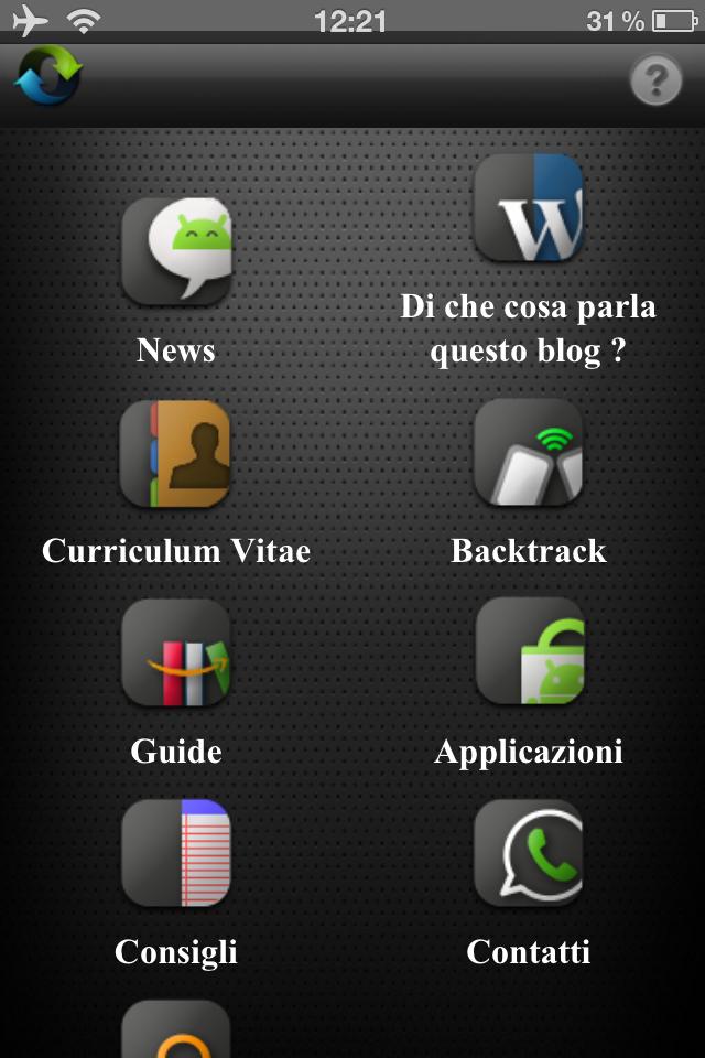 iSmanettone sbarca su iPhone grazie ad App Store