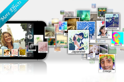 PowerCam: Fotocamera professionale per iPhone