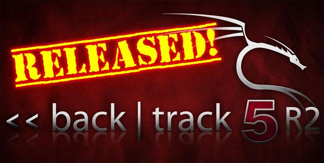 BackTrack 5 R2 rilasciata: ecco come aggiornare