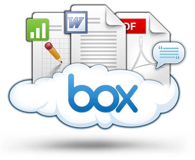 Come ottenere 25 GB di spazio cloud con Box
