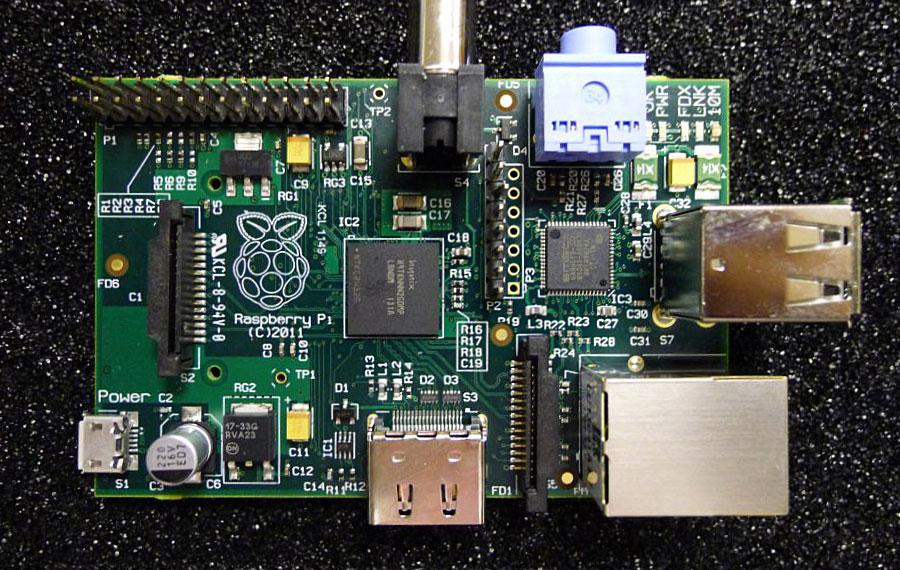 3°Puntata Alla scoperta di Raspberry PI: Primo avvio