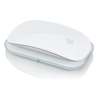 "Magic Charger di Mobee per Magic Mouse di Apple: la ricaricare si fa ""wireless"""