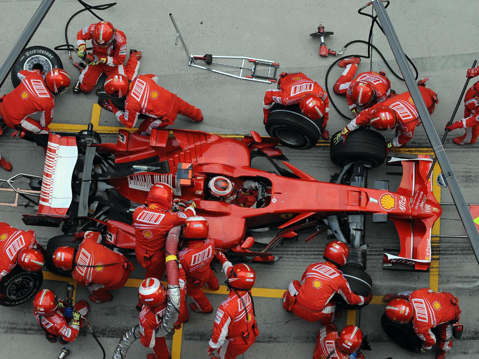 Come seguire in diretta la Formula 1 su iPhone e iPad