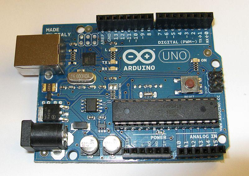 Arduino: Il framework open source dalle grandi possibilità
