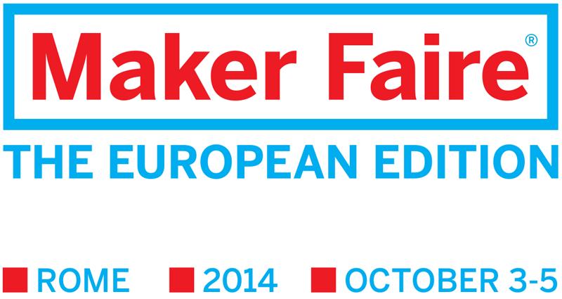 Maker Faire Rome 2014: la fiera degli appassionati di Arduino e non solo