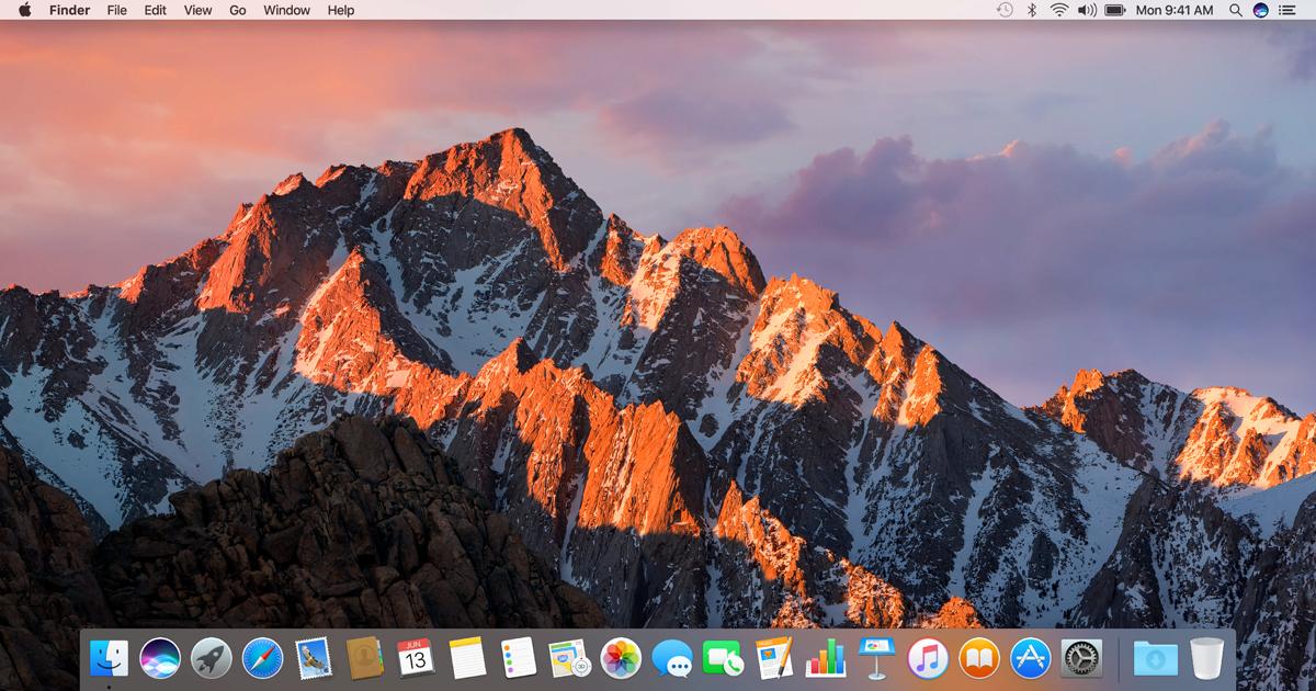 Come installare Mac Os Sierra da chiavetta USB