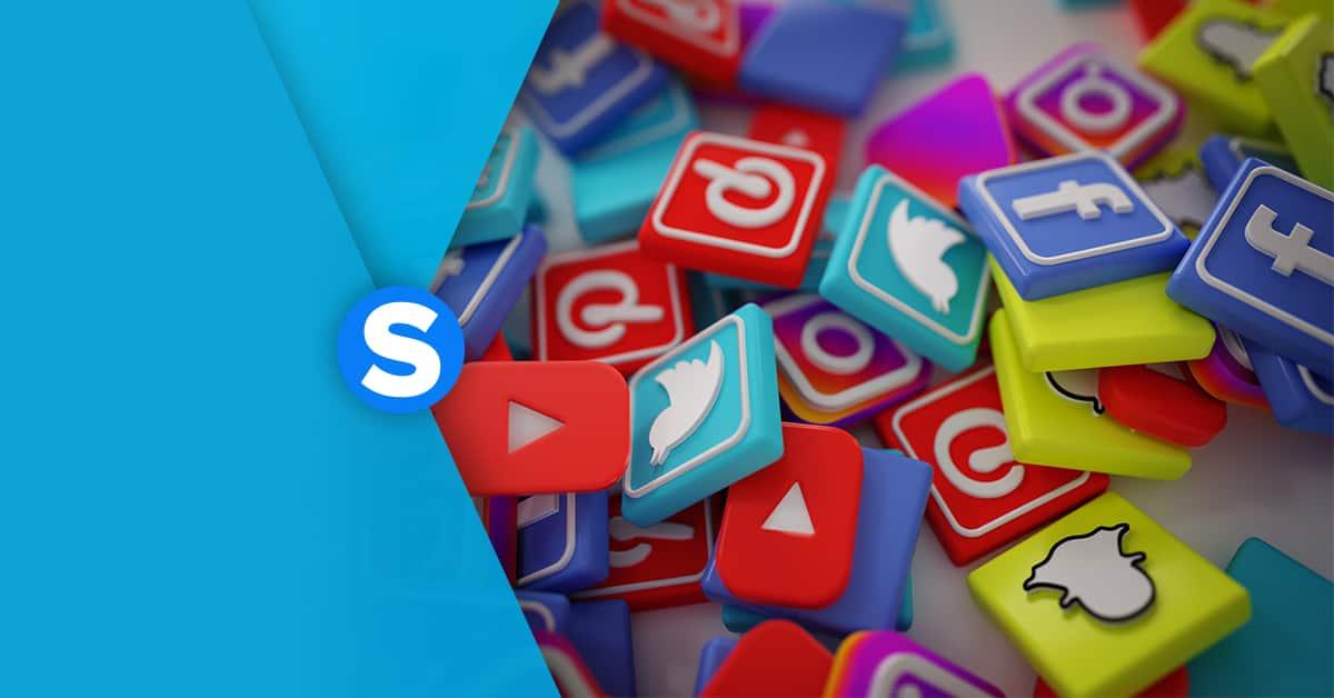 App per la messaggistica più diffuse