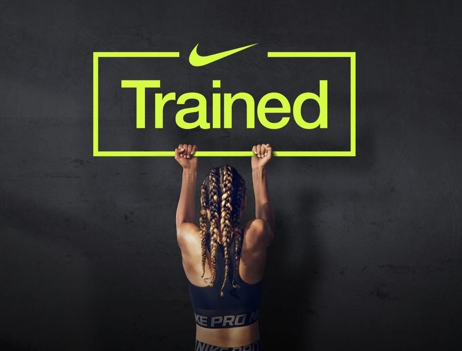 App per lo sport: Nike Training Club