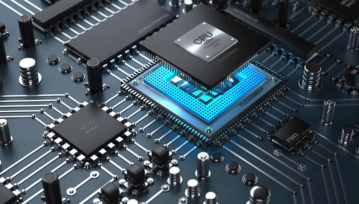 Le migliori CPU AMD, classifica 2021