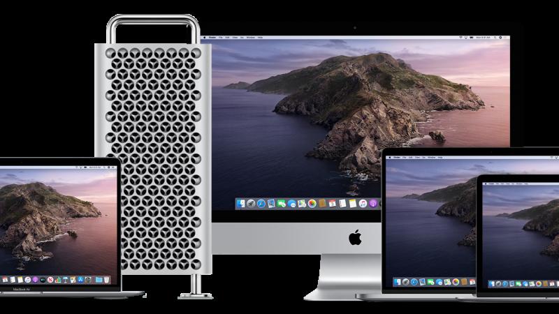 I computer migliori di Apple 2021