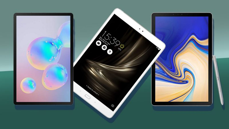 Migliori tablet Android, classifica 2021
