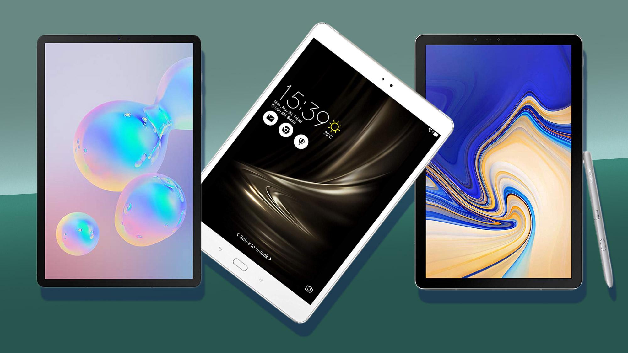 Migliori tablet Android, classifica 2021
